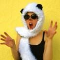 panda hoods