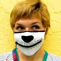 zipper masks