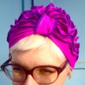 new turbans, made by Julianne