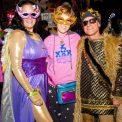 LEWD costumes