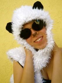 nice panda