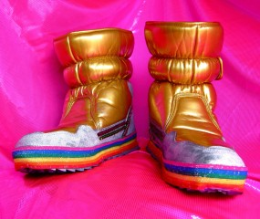 playa boots