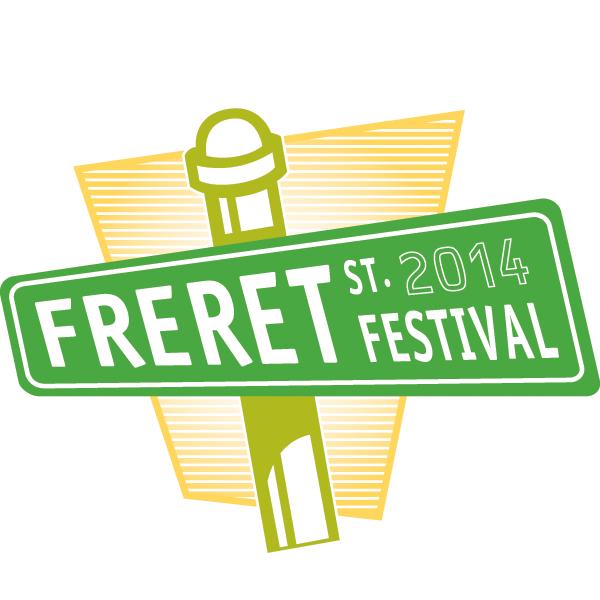 Freret Street Fest